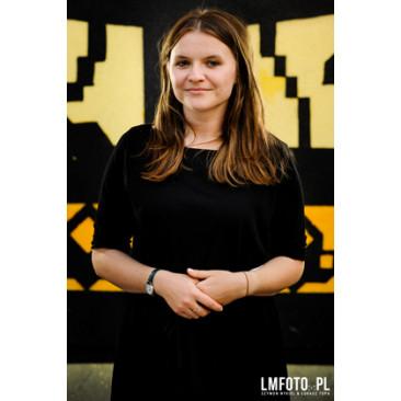Anna Dawidowicz