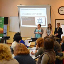 Warsztaty dla nauczycieli w Bielsku – Białej